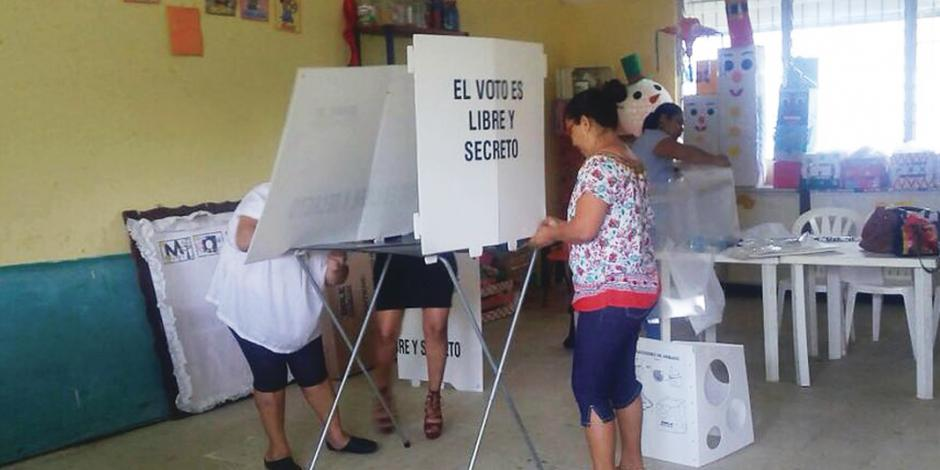 Renuevan alcaldías en 3 municipios de Veracruz