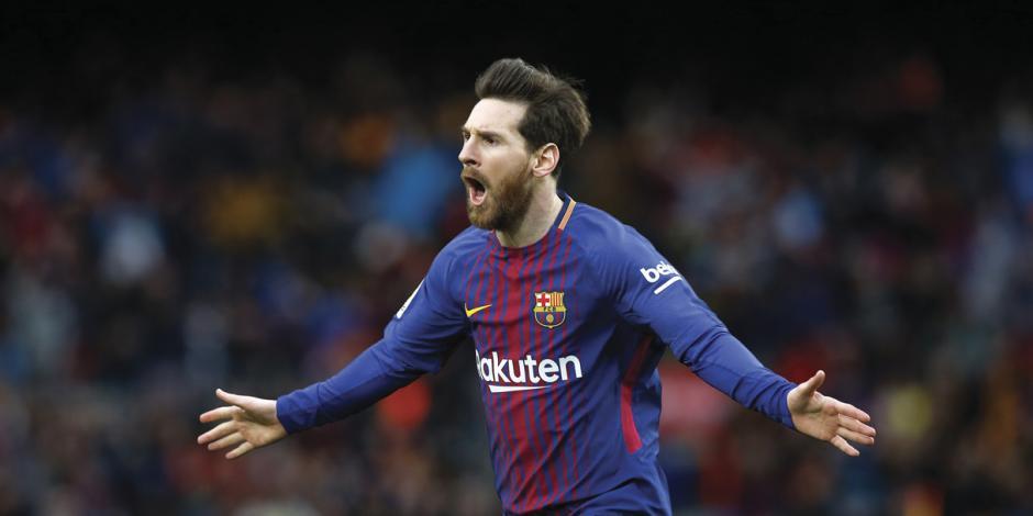 Barça teme que Lionel repita la historia de Ney