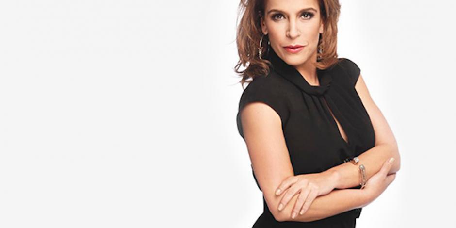 Fernanda Familiar pide a empresarios poner