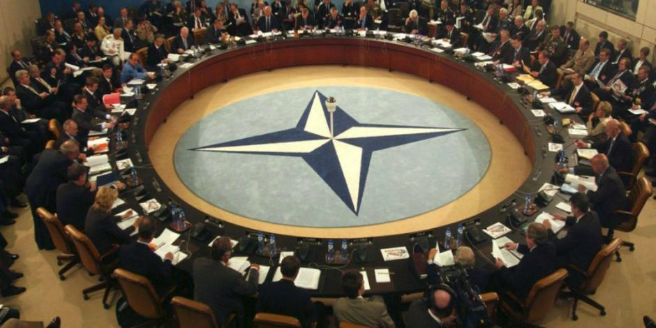 Ahora alianza de la OTAN expulsa a 7 diplomáticos rusos