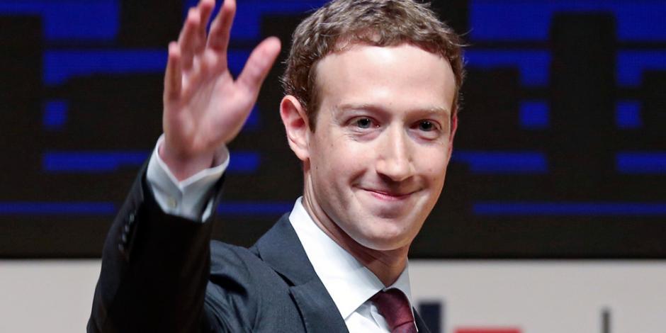 Zuckerberg admite errores en filtración de datos; planea auditoría
