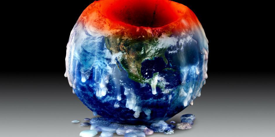 Cambio climático, una amenaza directa a la existencia: ONU
