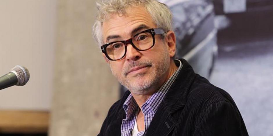 Cuarón no participará en Cannes por desacuerdo de Netflix