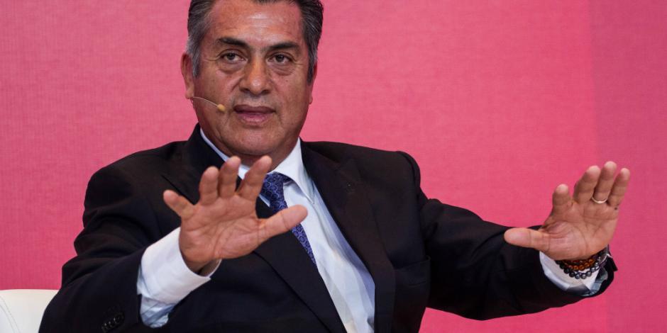 Indaga INE origen de 17 mdp recibidos por 'El Bronco'