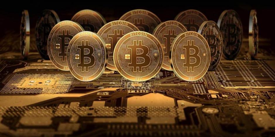 Mercado de bitcoin pierde 42 mmdd