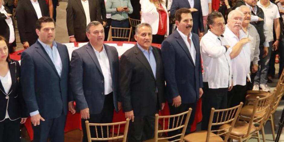 Se debe eliminar el fuero a los servidores públicos: Arturo Zamora