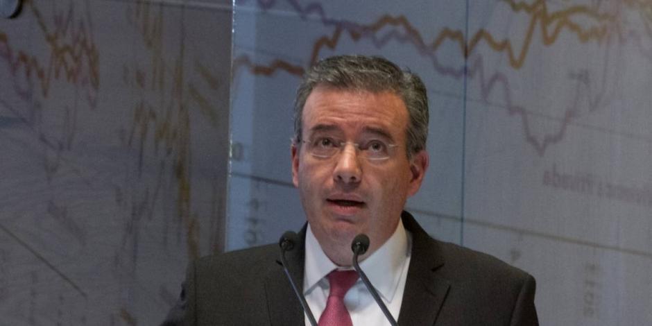 Inflación llegará a su meta de 3% hasta primer semestre de 2020: Banxico