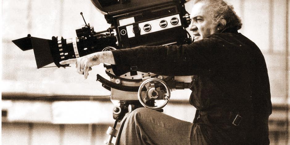 25 años sin el cineasta que filmaba sueños
