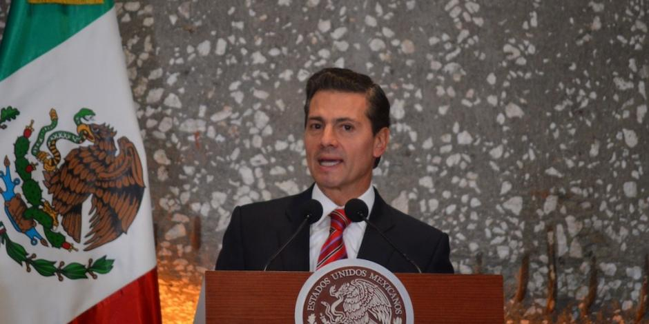 México supera cifras en inversión extranjera y creación de empleos: EPN