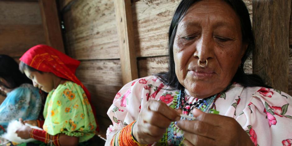 Hoy, Día Internacional de los Pueblos Indígenas