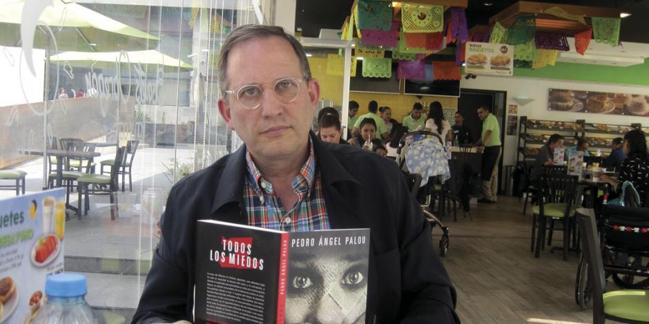 Con atmósfera de Highsmith atrapa la desventura al ejercer periodismo