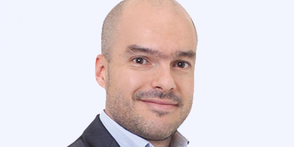 David E. León Romero
