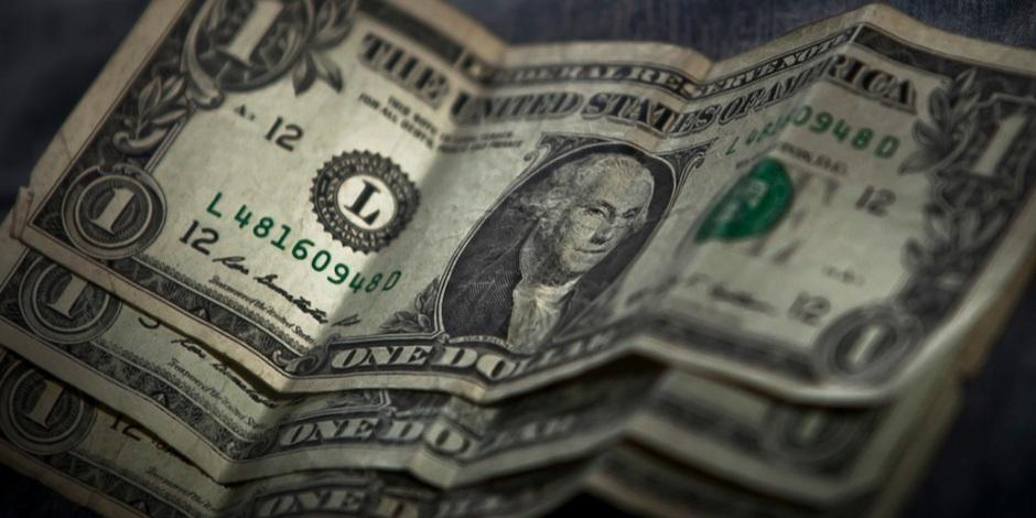 peso-dólar-tipo de cambio-precio-Banco de México