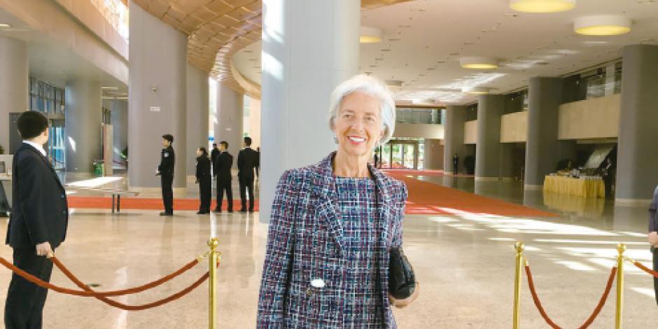 """""""Políticas miopes dañarán a todos los países"""", afirma el FMI previo al G-20"""