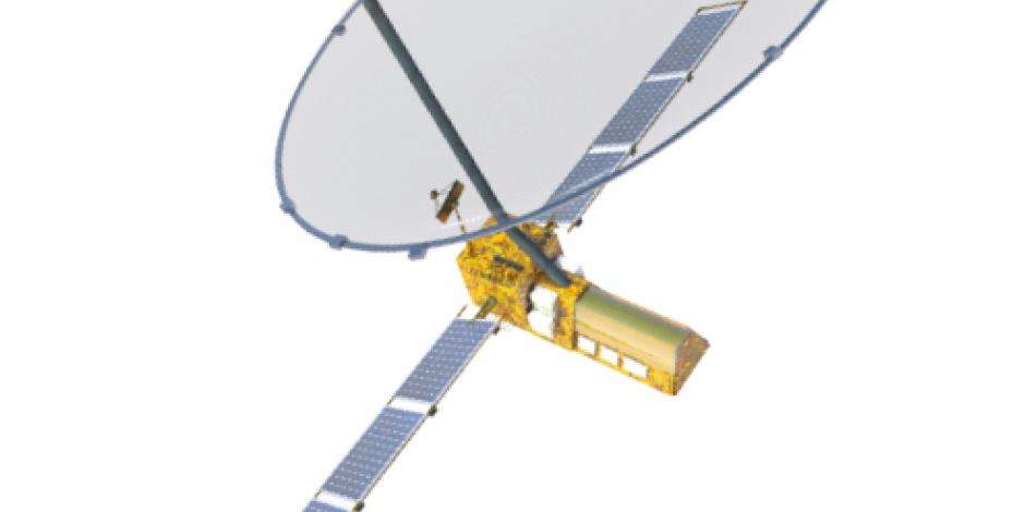 Los satélites que espian a Corea del Norte
