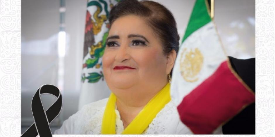 Fallece Irma Camacho, segunda alcaldesa de Temixco, Morelos en tres años