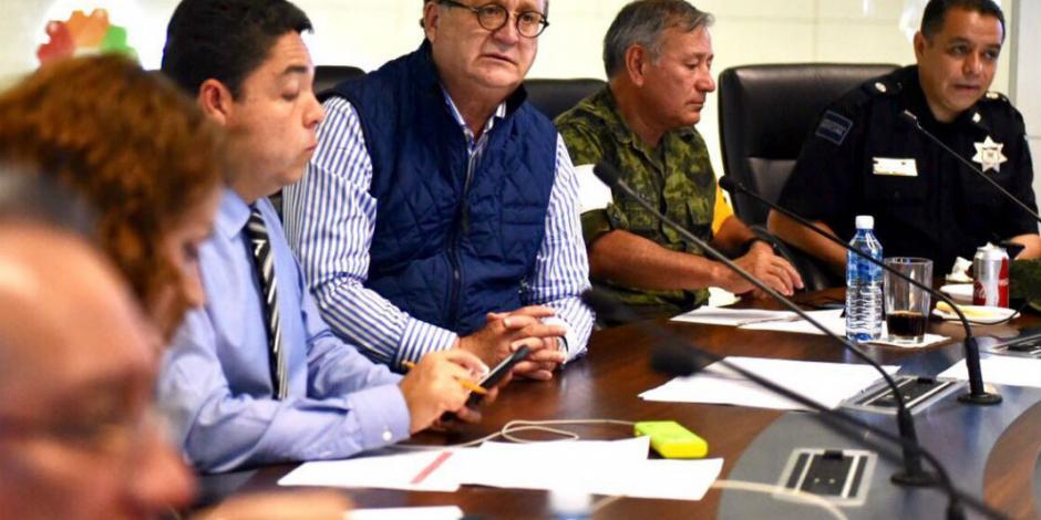 Aumenta a 55 cifra de muertos por sismo en Morelos