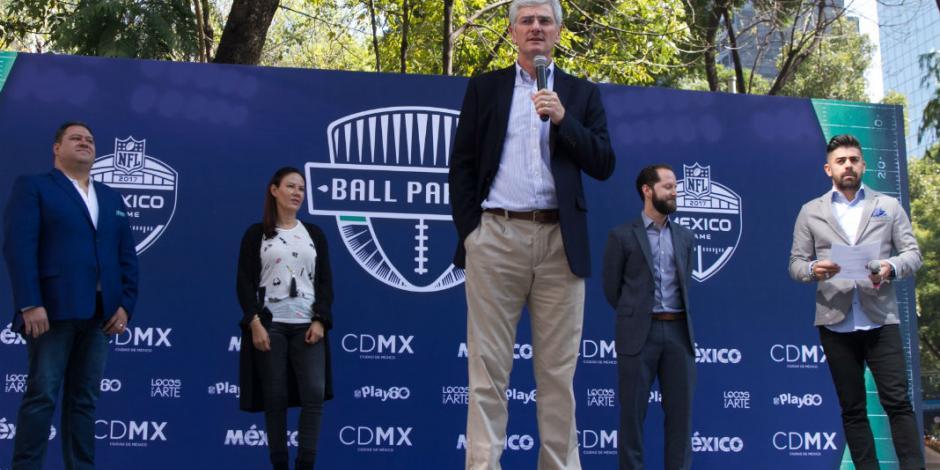 Pide NFL evitar grito homofóbico en encuentro Raiders-Patriotas