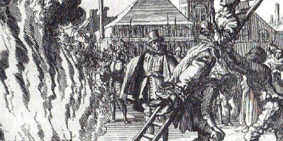 Inquisición usó libro de brujas para torturar en Nueva España