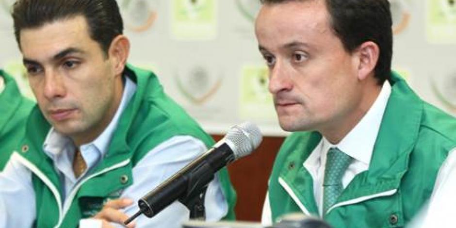 IMSS garantiza el pago de pensiones, asegura Mikel Arriola