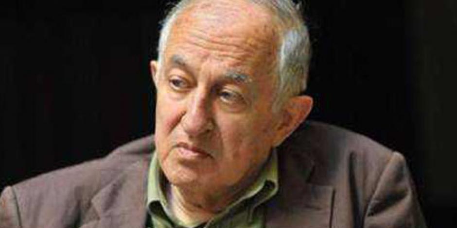 A la memoria de Juan Goytisolo (1931-2017)