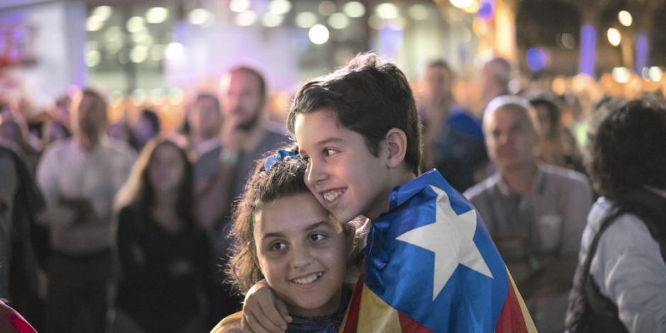Gobierno español reitera: referéndum catalán es ilegal