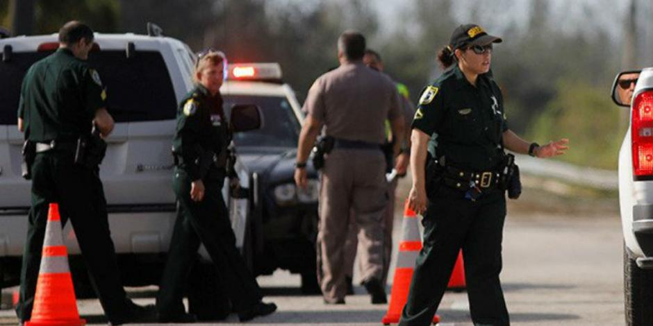 Tiroteo en secundaria de Washington deja un muerto y tres heridos