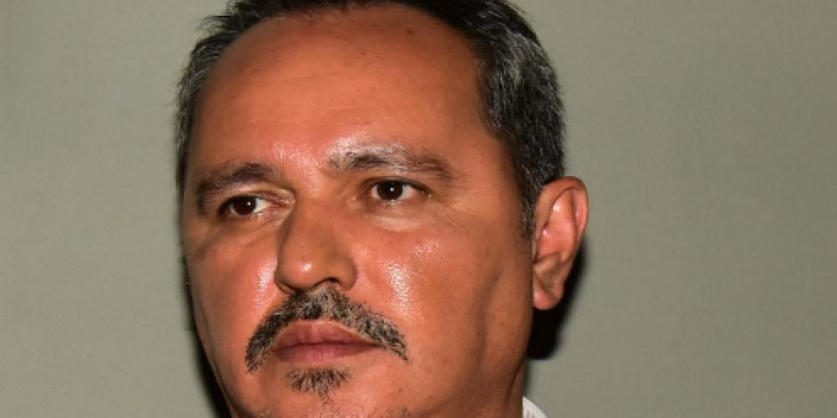Presidente de la ALDF plantea remover del cargo a delegado en Tláhuac