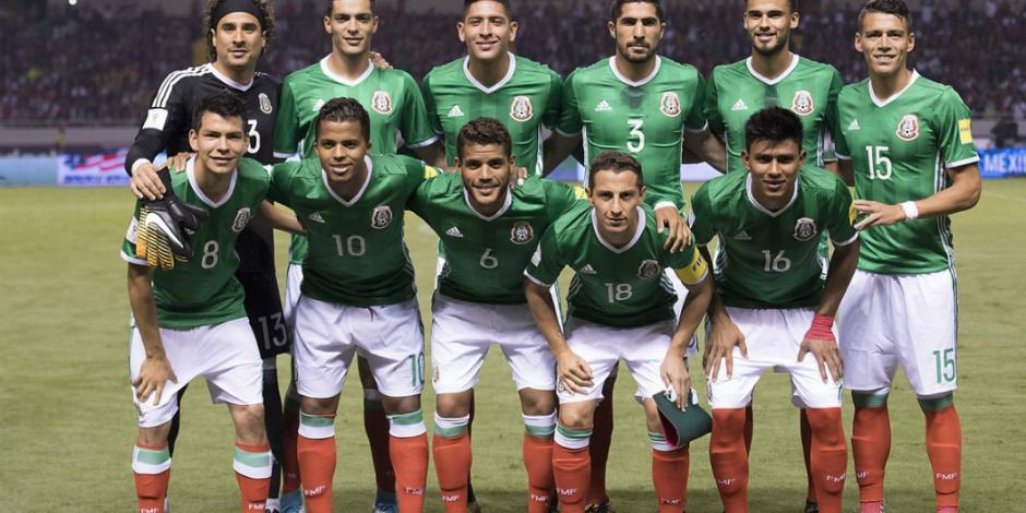 Tri desplaza a Inglaterra e Italia en ranking de FIFA