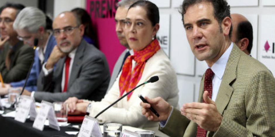 Candidatos ocultaron gastos por hasta 200 mdp en campañas