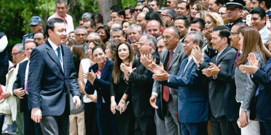 Refuerzan lucha contra el huachicol en Hidalgo