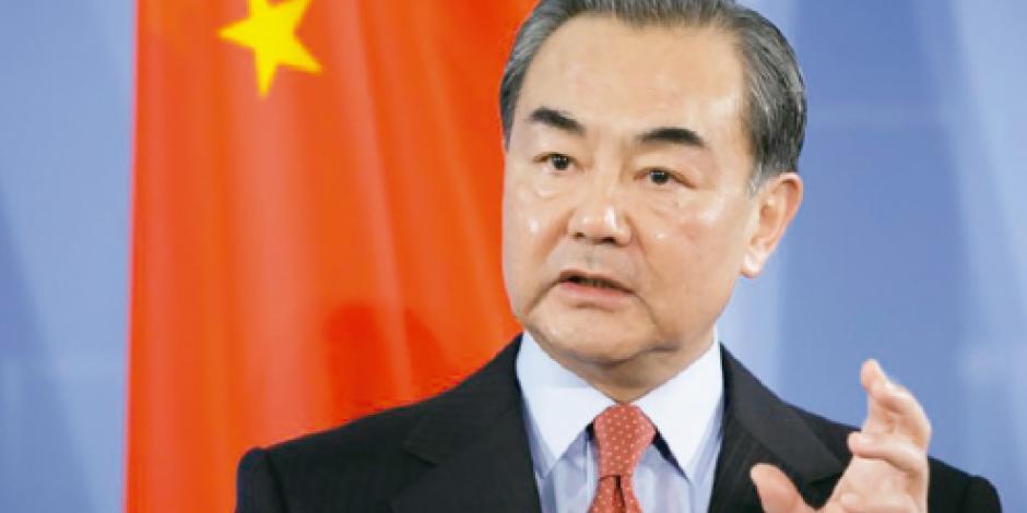 China complace a Washington y sanciona a Kim