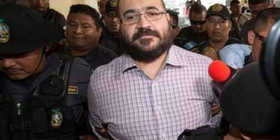 Tenemos alertas de atentados contra Duarte, advierte Guatemala
