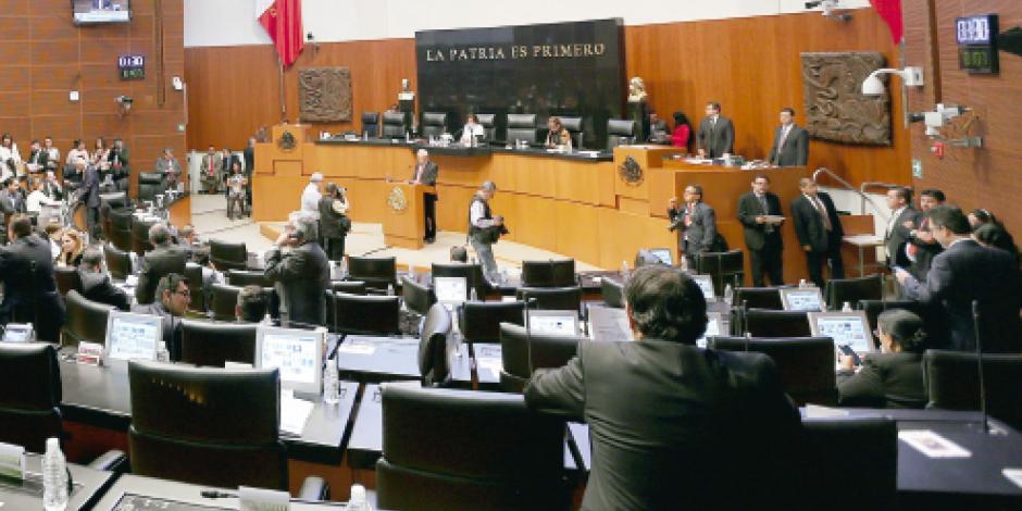 Fracasa el cabildeo legislativo de Morena en ambas cámaras