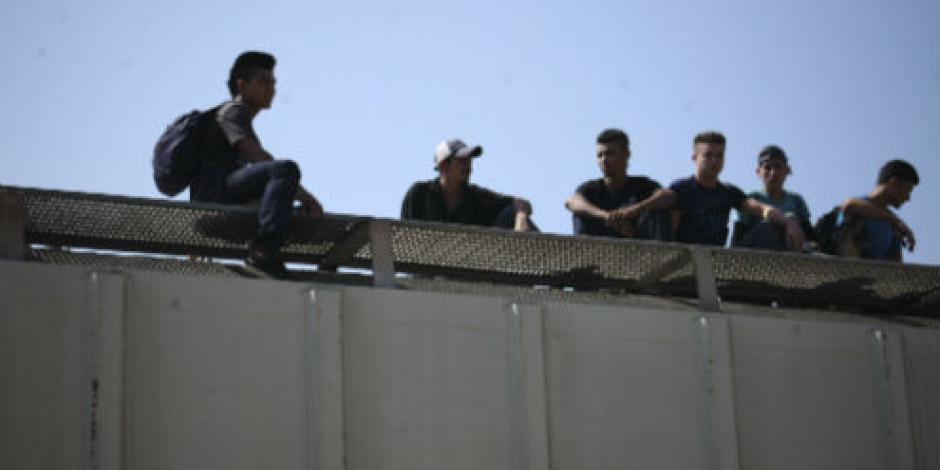 Liberan a 13 migrantes hondureños secuestrados en Guanajuato
