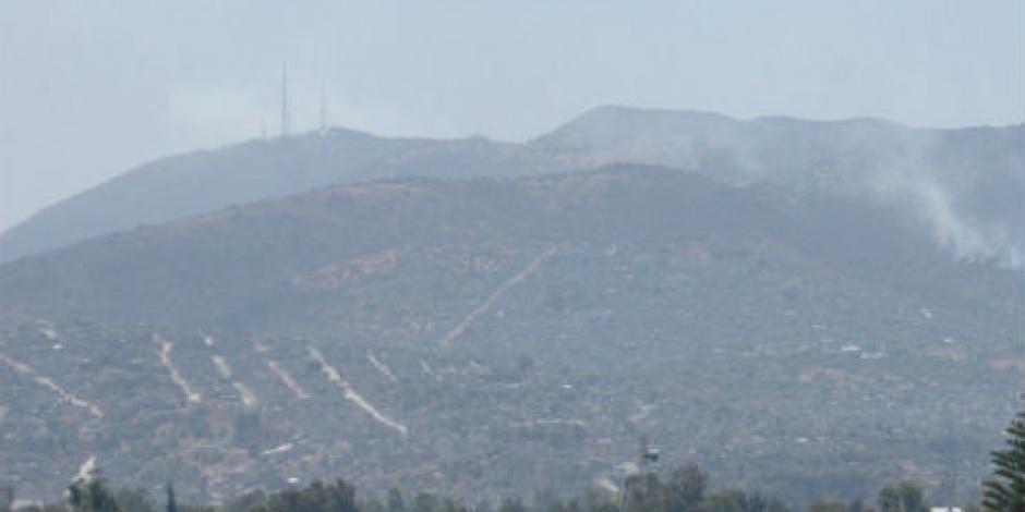 Policías capitalinos localizan a 13 personas extraviadas en Sierra de Guadalupe