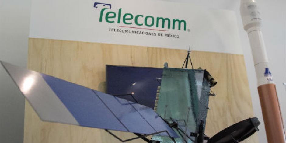 Dependencias ponen a disposición inmuebles para infraestructura en Telecomunicaciones