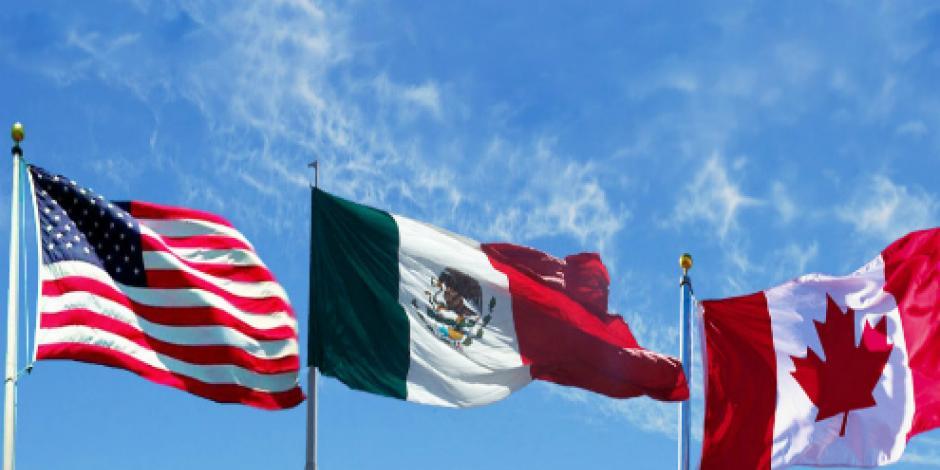 Capacidad negociadora de México ante TLCAN da certidumbre, considera sector privado