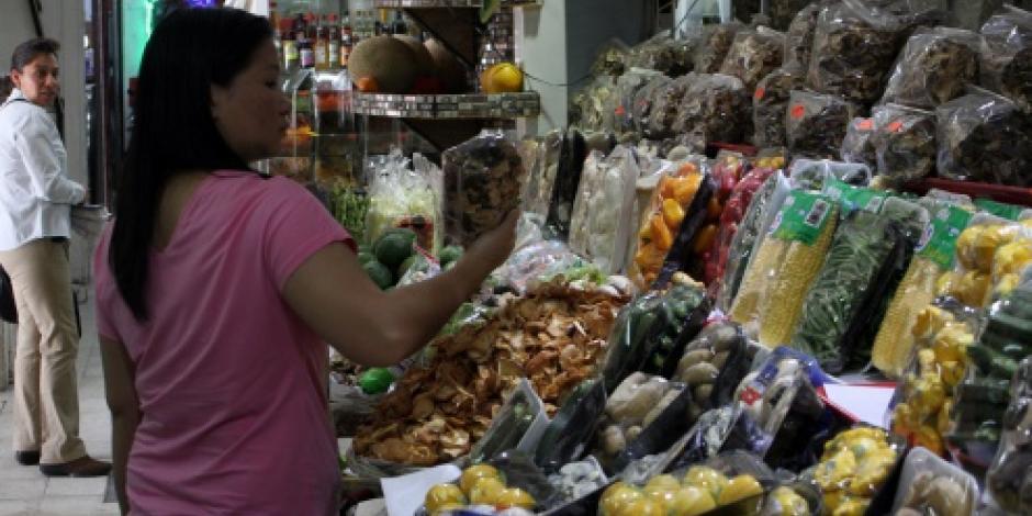 Inflación aumenta 0.25 por ciento en junio, se ubica en 6.31 por ciento