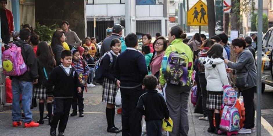 SCJN ampara a madre de un niño víctima de negligencia en su escuela