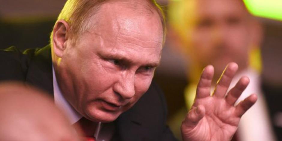 """Rusia acusa a EU de """"derribar puertas"""" de sedes diplomáticas"""
