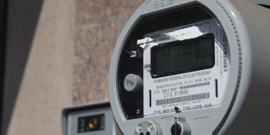 CFE aumenta tarifas de luz para comercios e industriales
