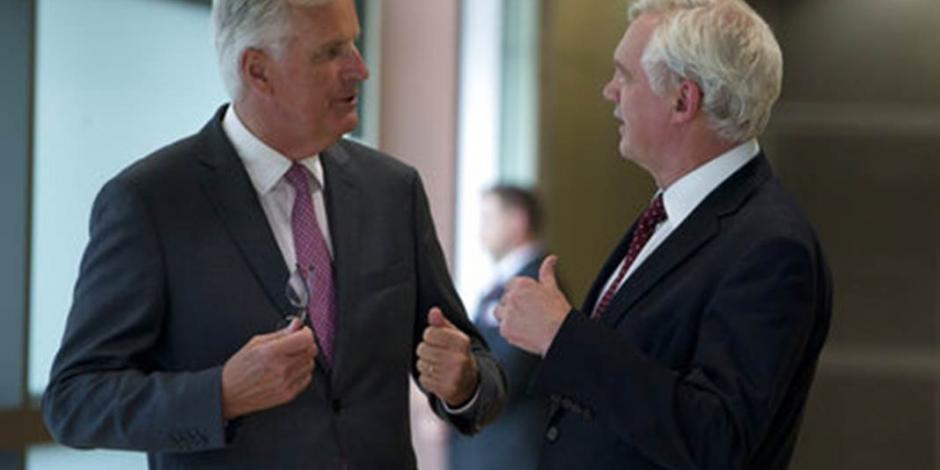 Negociación sin ambigüedades exige el bloque europeo a May