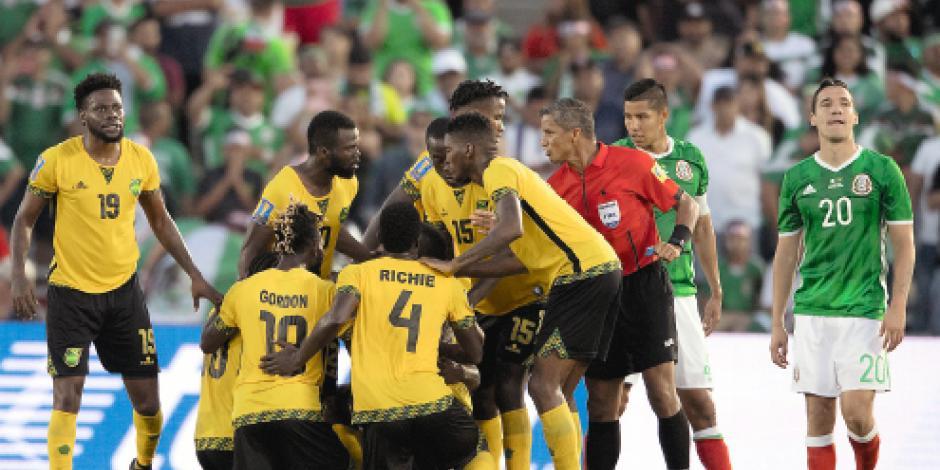 El Tri fracasa en Copa Oro por segunda vez en cuatro años