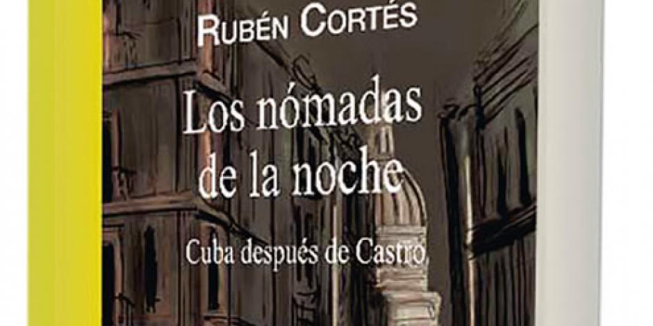 Bellas Artes presenta retrato íntimo de Cuba de Rubén Cortés