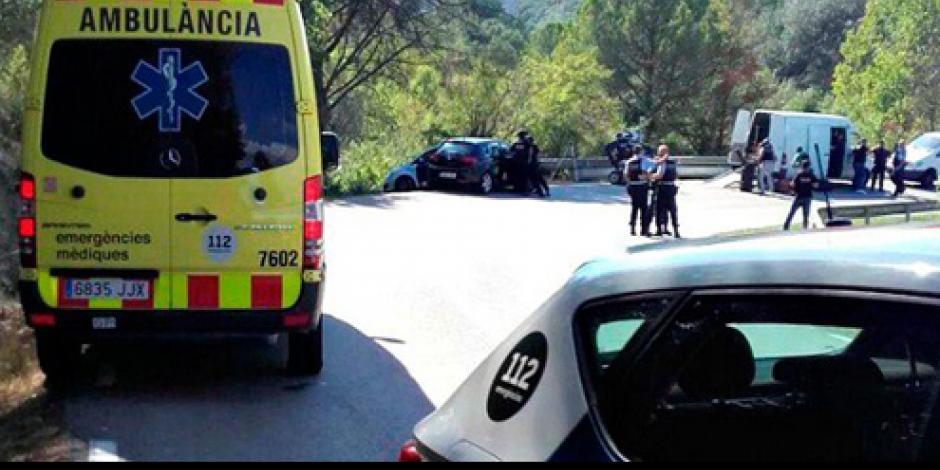 Abaten a Younes Abouyaaqoub, autor del atentado de Barcelona