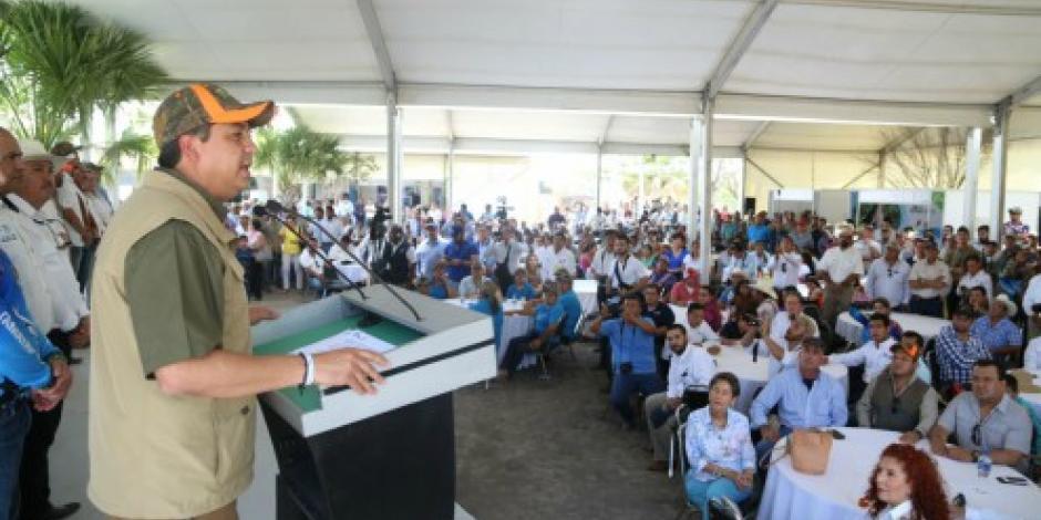 Gobierno de Tamaulipas reactiva turismo cinergético sustentable