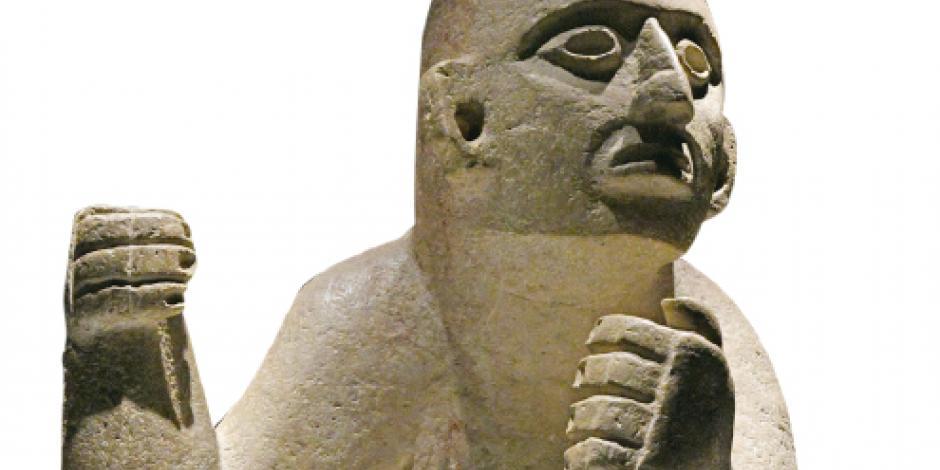 Estrabismo, expansiones... lenguaje de la belleza maya