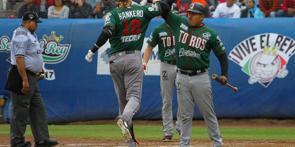 Tijuana conquista título de la Liga Mexicana de Béisbol