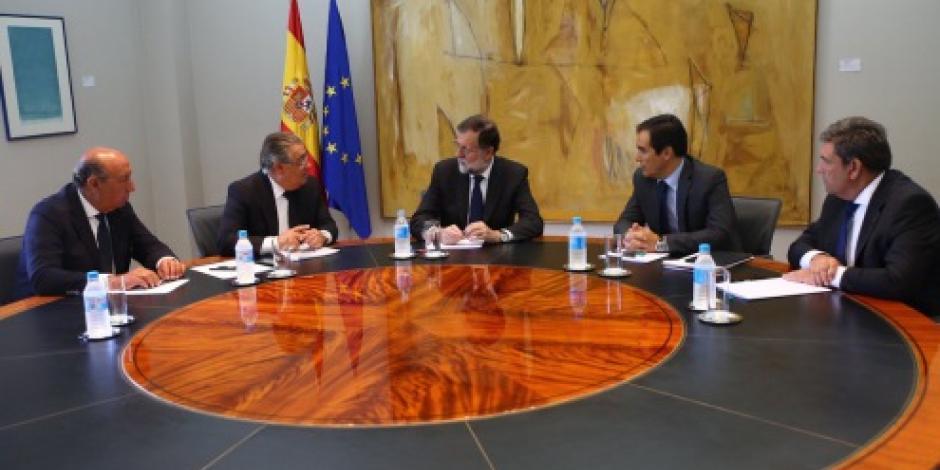 Confirma España que célula terrorista en Cataluña